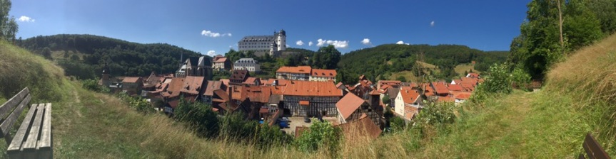 Stolberg Panorama