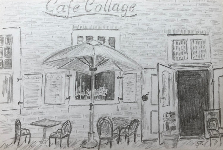 CafeCollage